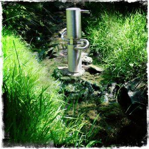 Blue Earth Waterbehandeling